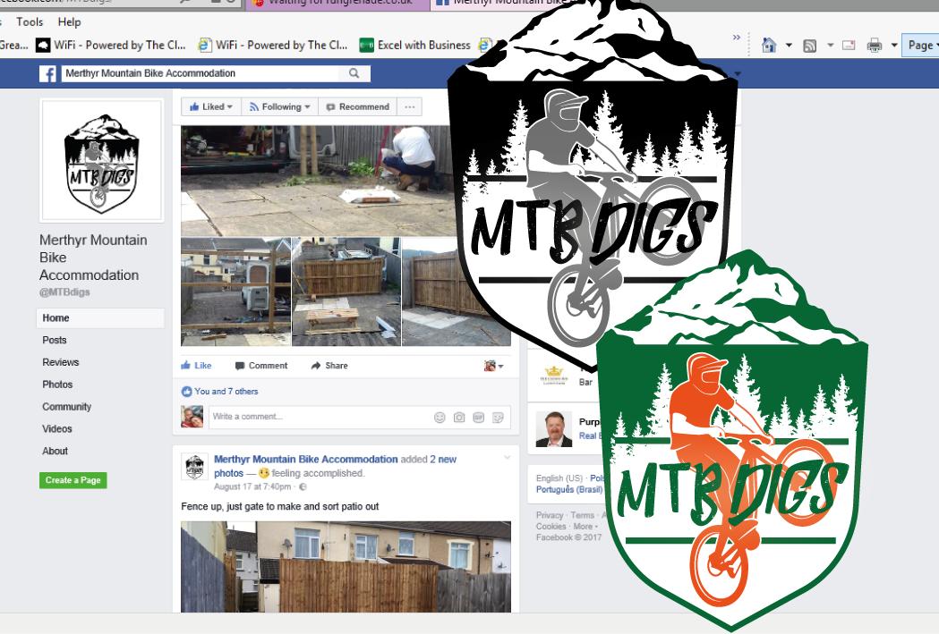 MTB Digs