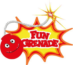 FunGrenade – Web development & Graphic Design Pontyclun, Wales