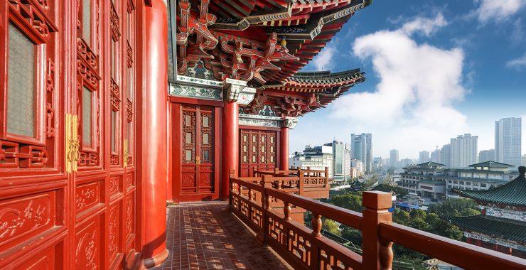 Software Design Pontyclun China business