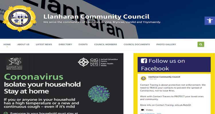 Llanharan Community Council