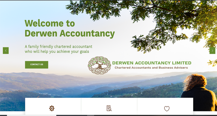 Derwen Accountancy Limited